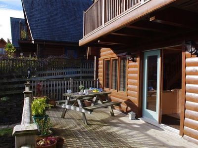 Photo for Vacation home Petherick in Wadebridge - Padstow - 6 persons, 3 bedrooms