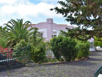 Photo for Casa de Rosa, Pico Island, Vila da Madalena, Azores, Portugal - Free wifi