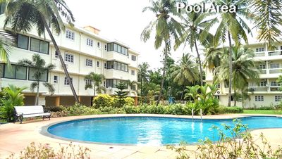 Photo for Very clean ,well maintained and perfectly located apartment.