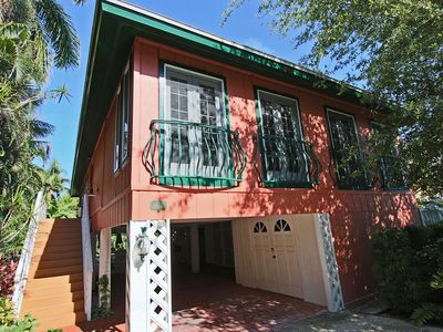 Photo for Private Home in The Captiva Village- All's Good
