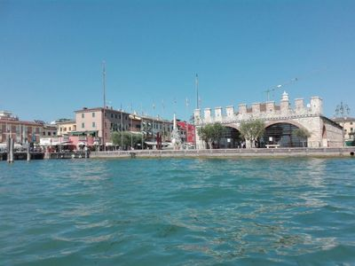 Photo for Apartment La Madonnina (LAZ262) in Lazise - 5 persons, 2 bedrooms