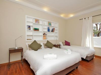Photo for Ohana Suites - Apartment with Colosseum view