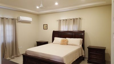 Photo for 1BR Apartment Vacation Rental in Portmroe, St Catherine