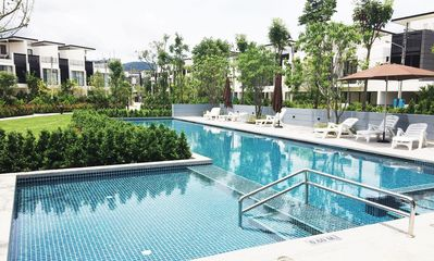 Photo for 3BR Modern Townhome Phuket  019