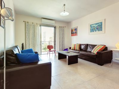 Photo for Great Family Apt In German Colony
