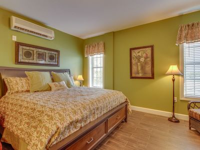 Photo for Studio condo on scenic 30A w/shared pool & beach shuttle - Snowbirds welcome!!