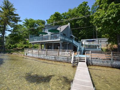 Photo for 3BR Cottage Vacation Rental in Glen Arbor, Michigan
