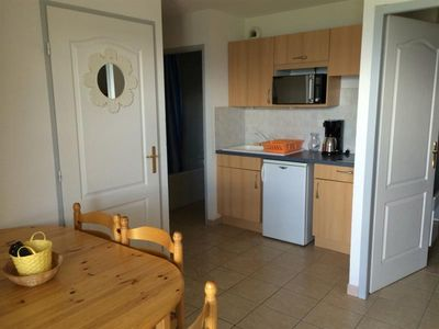 Photo for apartment 6 people Gardette Réallon A13