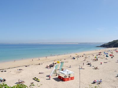 Photo for 3 bedroom accommodation in Hayle, near St Ives