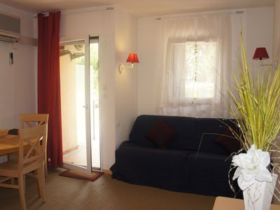 Photo for Studio with Pool & Terrace 5 min from the Promenade des Anglais