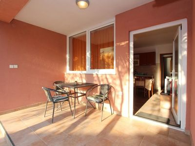 Photo for Apartment in the center of Rovinj with Internet, Air conditioning, Parking, Balcony (905916)