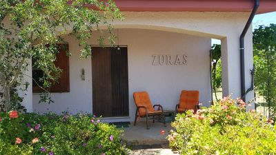 Photo for This is it! Central location, private swimming pool, super garden 8,000 m2, full air conditioning.
