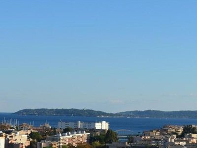 Photo for Apartment Sainte-Maxime, 2 bedrooms, 6 persons