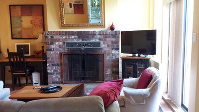 Photo for Tastefully Decorated 2 BR - Fully Furnished - Suite!