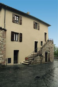 Photo for 1BR Apartment Vacation Rental in Montepulciano (SI)