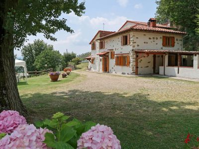 Photo for Vacation home Podere Le Ripe (VCC250) in Vicchio - 10 persons, 5 bedrooms