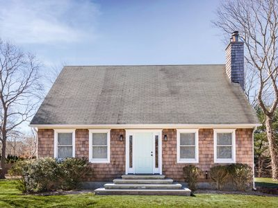 Photo for Charming 4BR in East Hampton, 5 Min to Ocean Beach