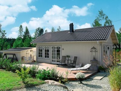 Photo for Vacation home Angelhaus (VMD211) in Värmland - 4 persons, 1 bedrooms