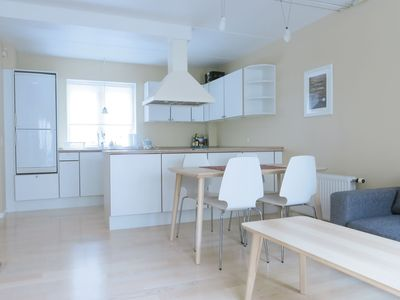 Photo for City Apartment in Frederiksberg with 1 bedrooms sleeps 3