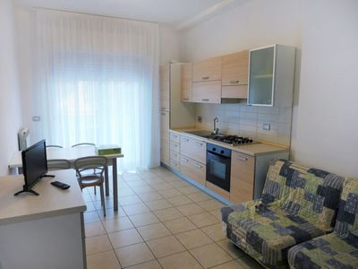 Photo for Apartment Rendez Vous in Pineto - 4 persons, 1 bedrooms