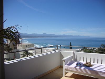 Photo for PENTHOUSE 230m2 ON THE SEA