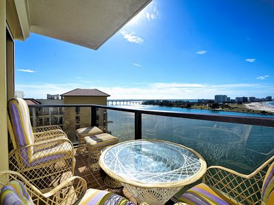Photo for 440 West Condos 1508S Walk to the Beach