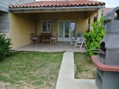 Photo for House por 4 people with garden 8km from Vallon-Pon D'arc