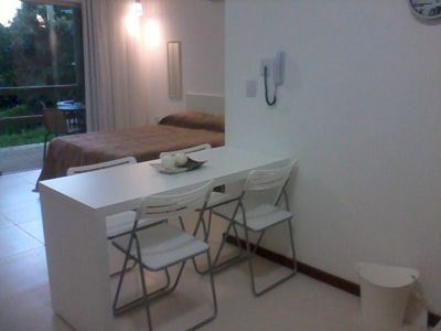 Photo for CHALET STUDIO in Condo-Resort, sea views, infinity pool