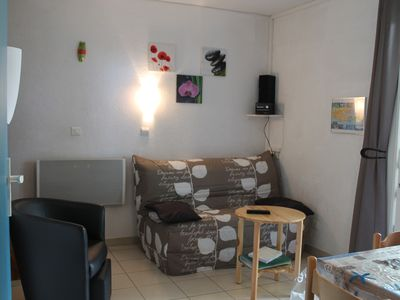 Photo for house / marina with garden, air conditioning, sauna, steam room, swimming pools including 1 heated