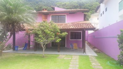 Photo for House for rent in Guaeca beach condominium