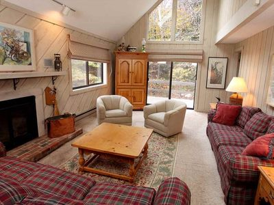 Photo for Green Mountain House - MT SNOW | FREE SHUTTLE | SKI BACK TRAIL