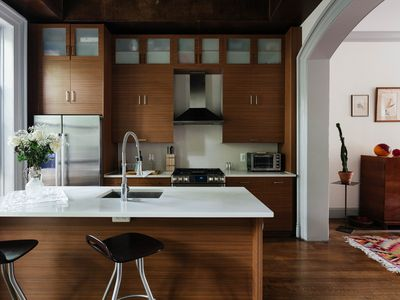 Photo for Greene Avenue Townhouse by onefinestay