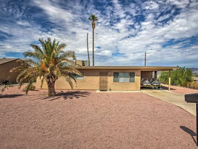 Photo for Lake Havasu Home - 1.5 Mi. to Lake & London Bridge