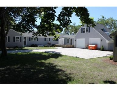 Photo for Great Falmouth Family Home: Harbor/Heights/Village: Walk/Bike to everything!!