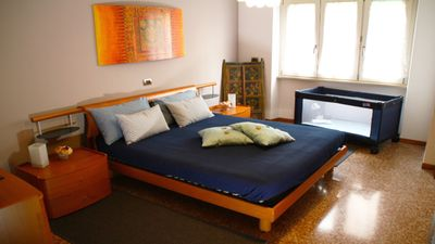 Photo for Unmissable offer!Brand new apartment in the Vatican Museums-air conditioning