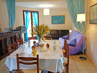 Photo for Vacation home Maison Dino 1 in Mezos - 6 persons, 2 bedrooms