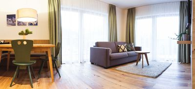 Photo for Apartment deluxe - Aparthotel Ursprung