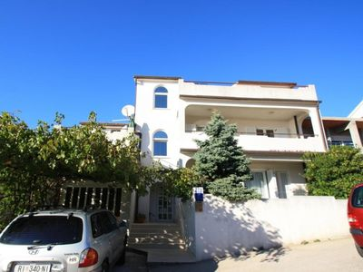 Photo for Holiday apartment 850 m from the beach