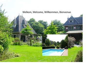 Ell, Limbourg, Pays-Bas
