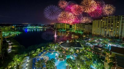 Photo for Bonnet Creek and the Magical World of Walt Disney