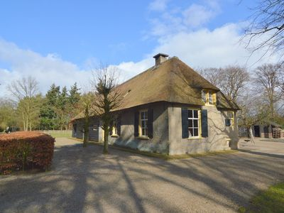 Photo for Attractively renovated farmhouse from around 1700
