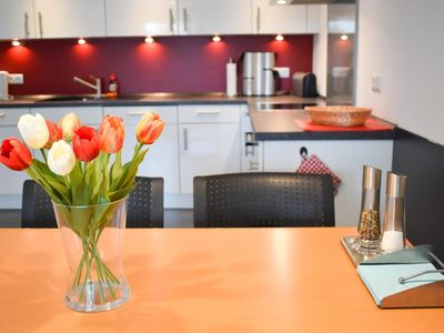 Photo for Ideal for families - Apartment Ostseestern