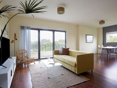 Photo for Sonder | MiMo District | Sunny 2BR + Balcony