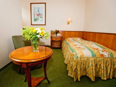Photo for Single room A in the hotel, bed & breakfast 3 N - Hotel Gasthof Lercher