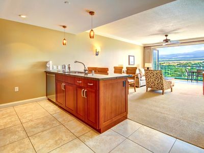 Photo for K B M Hawaii: Value Priced 1 Bedroom, FREE car! May, Jun, Jul Specials From only $199!