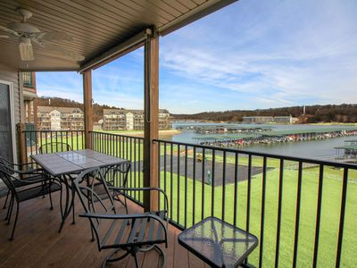 Photo for Cedar Glen 2 bedroom with boat dock and ramp