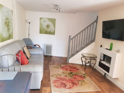 Photo for Plover Cottage Lindley. Little Gems to accommodate you