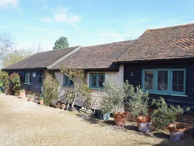 Photo for 1 bedroom accommodation in Shatterling, near Canterbury