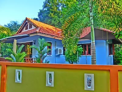 Photo for Cozy Comfortable 1 BR Holiday Home Krabi