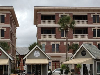 Photo for 5 STAR LUXURY CONDO**2 KING BEDS**WALK TO ROSEMARY
